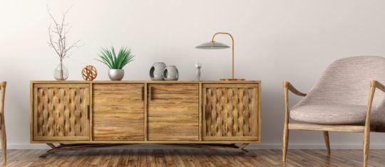 Achat de meuble design